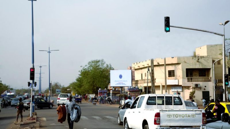 ecran Kalabankoura 30m