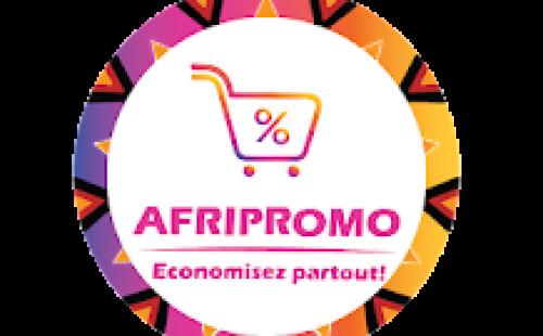 Logo Afripromo App