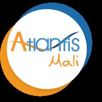 Logo Atlantis Mali