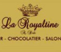 logo royaltines logo